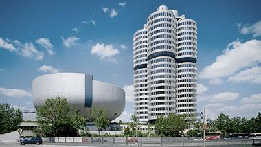 BMW Dortmund
